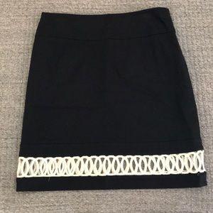 Sara Campbell skirt